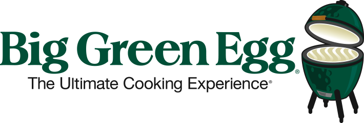 Big Green Egg - The Ultimate Cooking Experience - logo