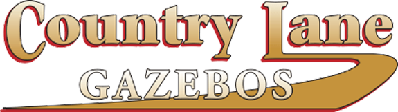 Country Lane Gazebos logo