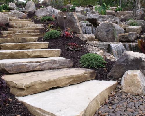 Landscape Products Tussey Mountain Mulch Altoona Pa